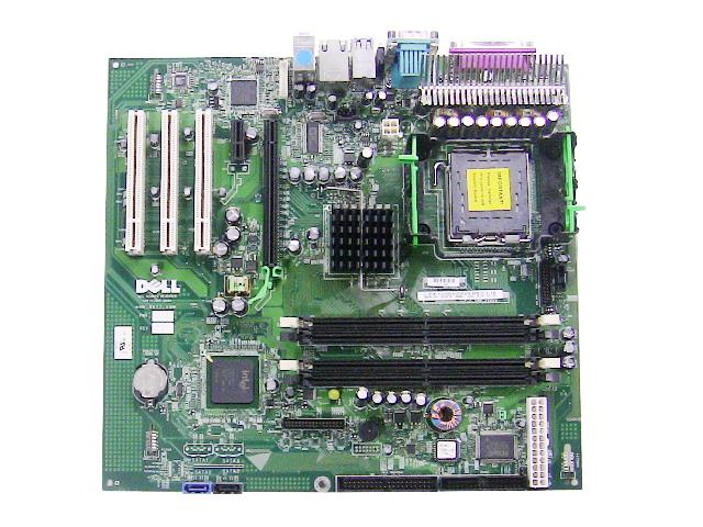 Dell Optiplex GX280 MT Desktop Motherboard s775 DDR2 CG816 0CG816