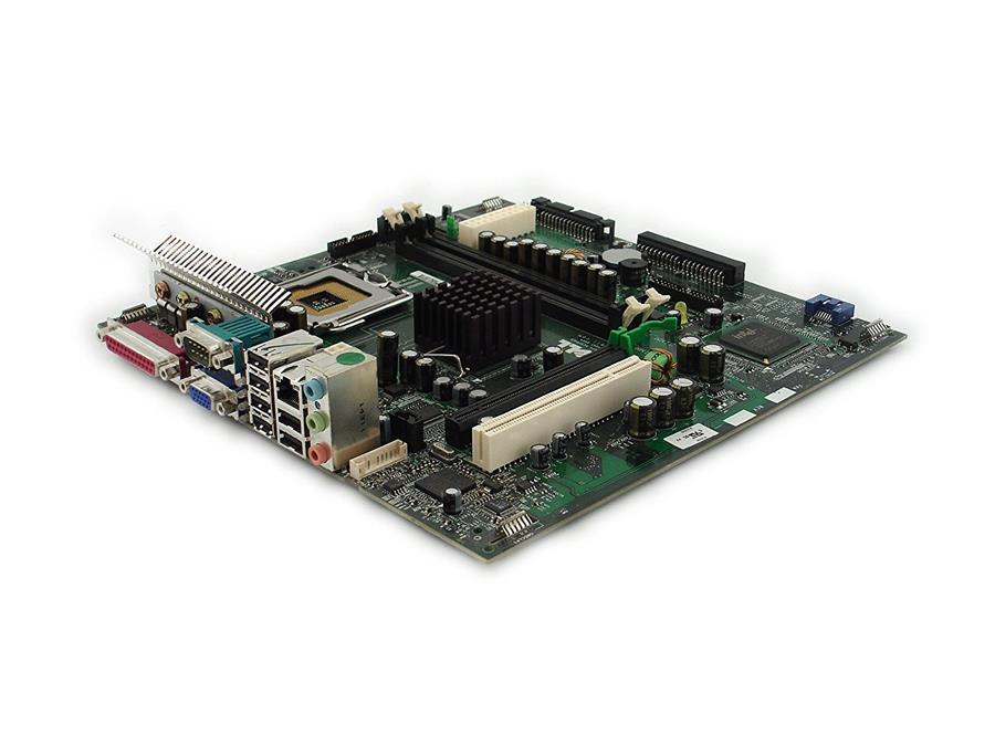 Dell Optiplex GX280 MT Intel 775 Motherboard Replacement CG816 0CG816