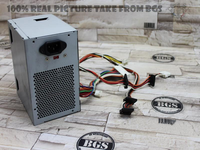 DELL OPTIPLEX GX740 GX745 TOWER POWER SUPPLY (L305P-01)