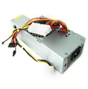 USED Dell Optiplex GX745 SFF Power Supply Unit PSU PW124 FR619