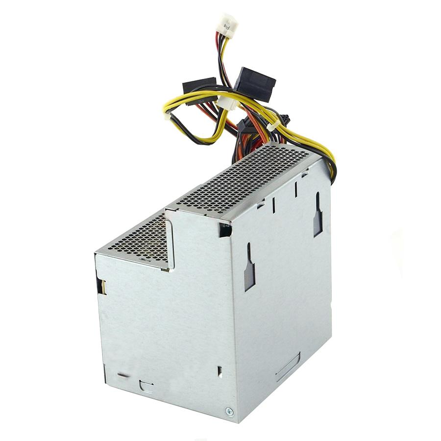 DELL Optiplex GX760 DT 255W Power Supply PSU CY826 RM110 FR597