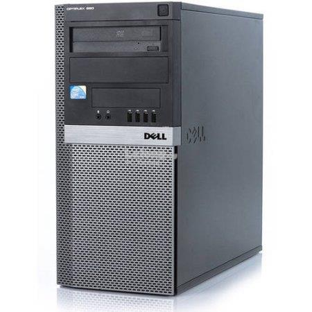DELL Optiplex i5 Tower CPU