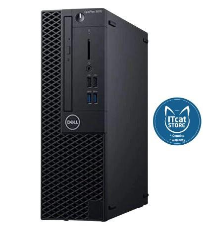 NEW DELL OPTIPLEX SFF 3070 i5-9500/8GB/256/WiFI-3YW