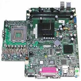 Dell Optiplex SX280 SFF Desktop Motherboard s775 DDR2 HM781 0HM781