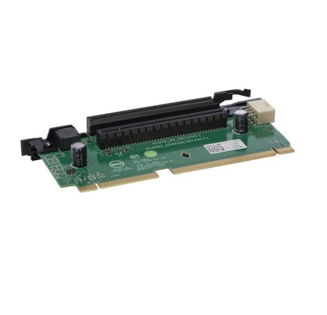 Dell PCI RISER 2 card for Dell PowerEdge R730/R730XD 392WG