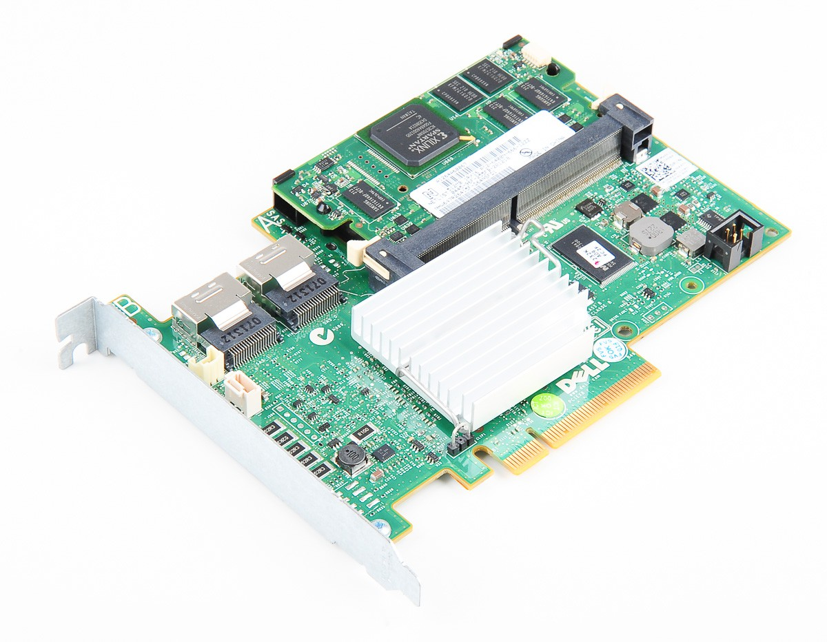 Dell PERC H700 RAID Controller with 512MB RAM GRXYF
