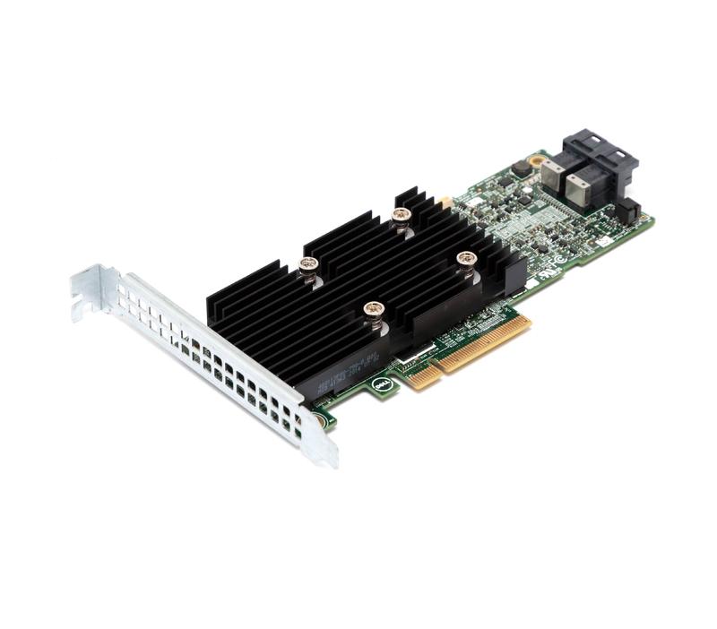 Dell PERC H730P 12Gb/S Pci-E 3 0 X8 Two Internal Mini Sas Raid Control