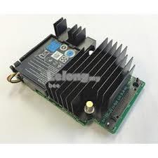 DELL PERC H730P 12GB/S SAS 6GB/S SATA 2GB CACHE MINI MONO RAID CARD