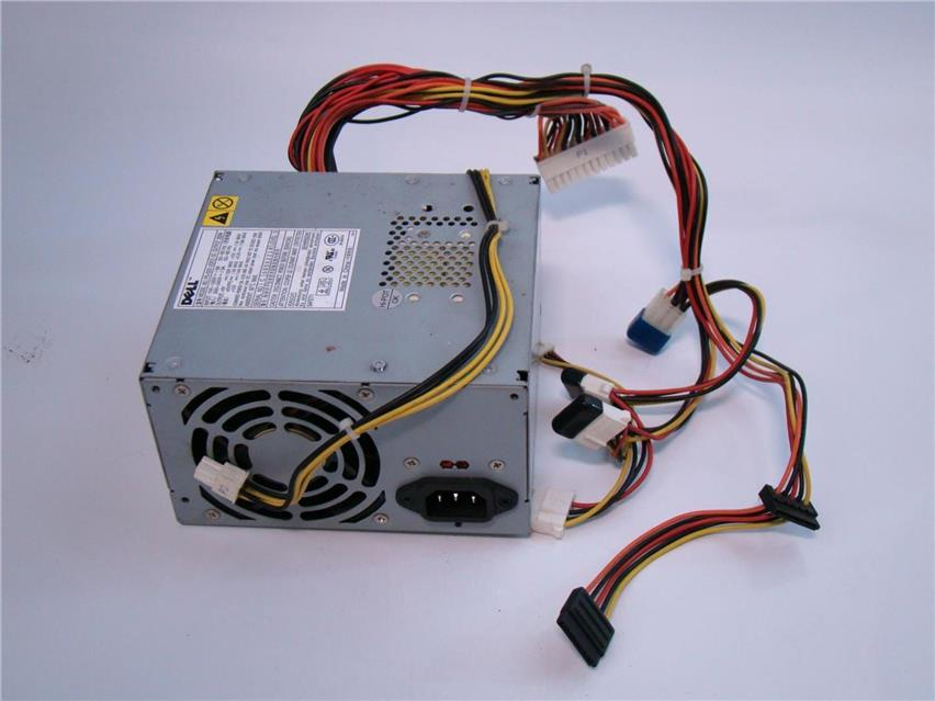 Dell Power Supply 250W 100-120V 6A 00562218 PS-5251-2DF2