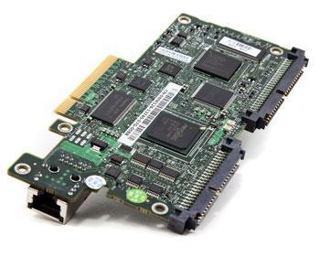 Dell DRAC 5 Remote Access Card for Dell PE2950 WW126 with Cable