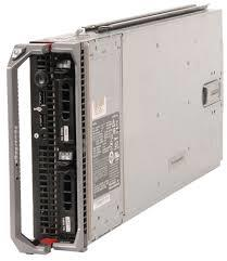Dell PowerEdge M600 Blade Server 2xIntel Xeon Processor 2x4GB RAM