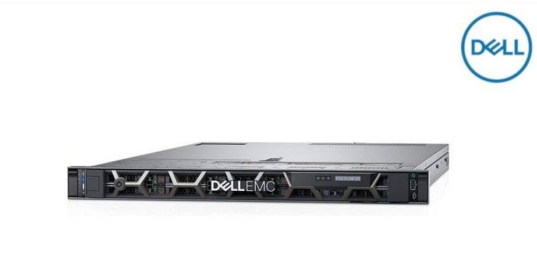 Dell PowerEdge R440 Rack Server (S4208.8GB.600GB) (R440-XS4208)