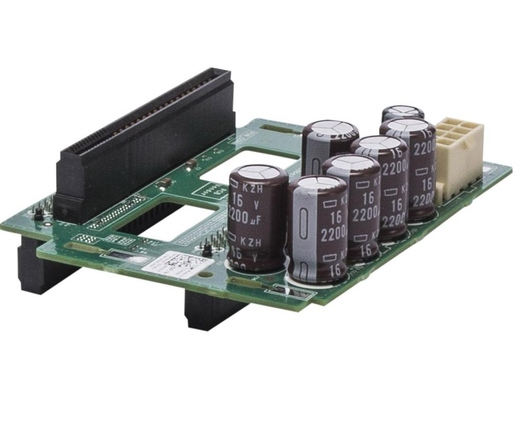 Dell PowerEdge R520 Power Supply Backplanes Board 0K501P K501P