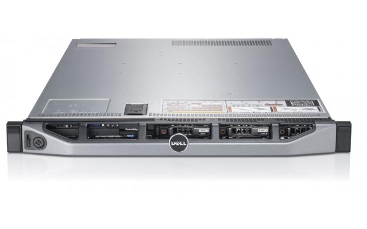 Dell PowerEdge R620 Server Xeon E5-2650 2.0GHz 128GB RAM No HDD