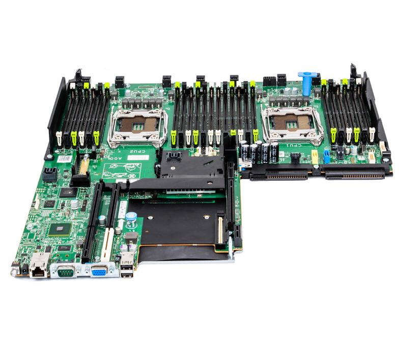 Dell Poweredge R630 Ddr4 CNCJW System Board