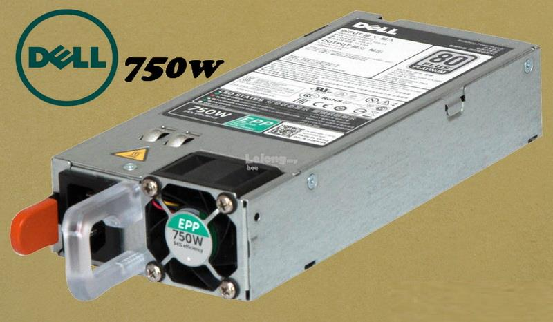 DELL PowerEdge R630,R730,R830 Power supply 750W G6W6K