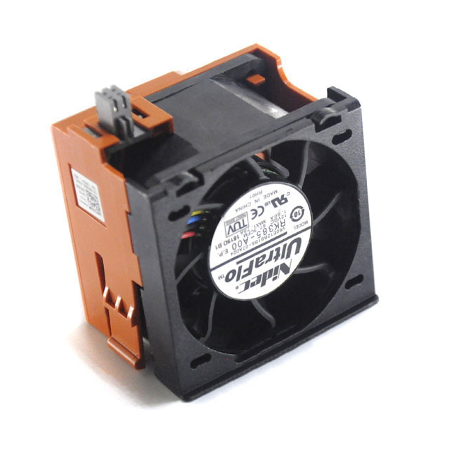 Dell PowerEdge R710 Cooling Fan Assembly 0GY093 pfc0612 GY093