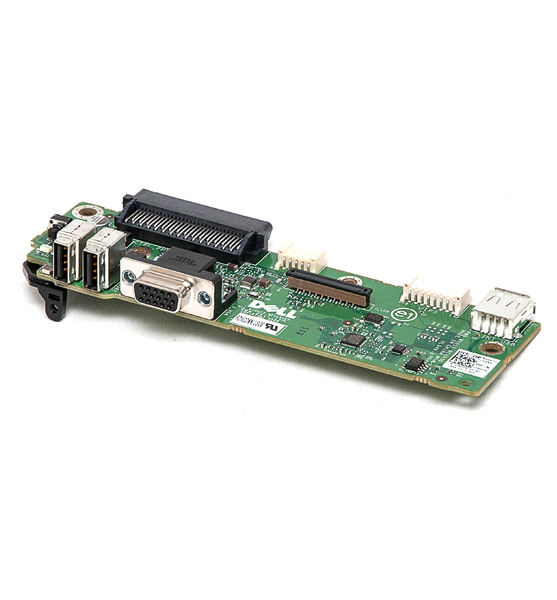 Dell PowerEdge R710 FRONT PANEL BOARD cable 0PT544 0J800M