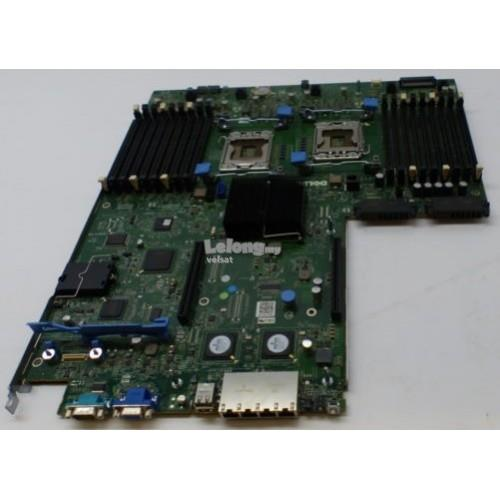 DELL POWEREDGE R710 SYSTEM MOTHERBOARD – 00W9X3