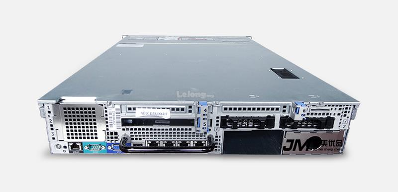 Dell PowerEdge R730xd E5-2603v3 8GB 300GB SAS H730 12 Bay 3.5""
