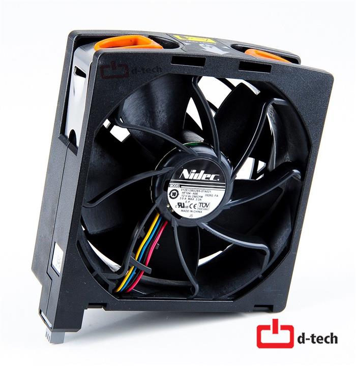Dell PowerEdge R910 Fan H894R J514V 0H894R ( FAST DELIVERY )