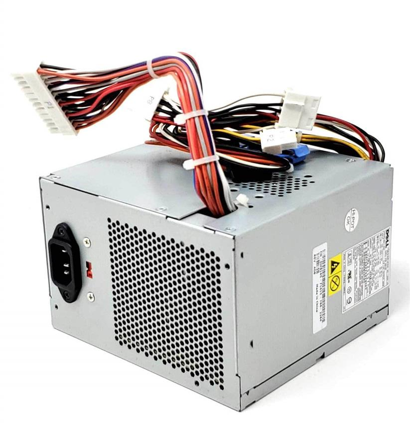 Dell PowerEdge T105 MT 305W Power Supply MC164 C248C H305N-00 (REF)