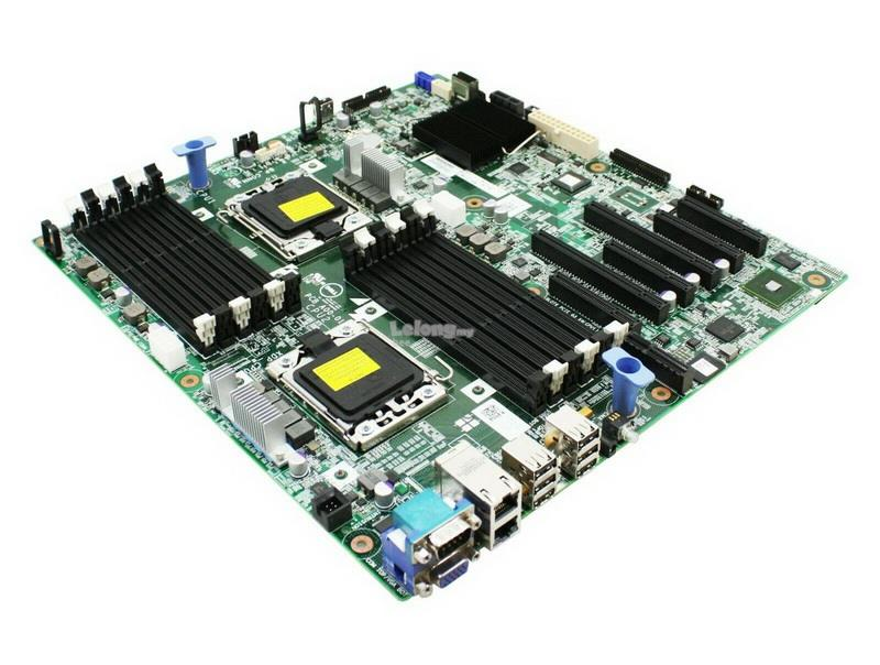 DELL POWEREDGE T420 MOTHERBOARD 0RCGCR 03015M