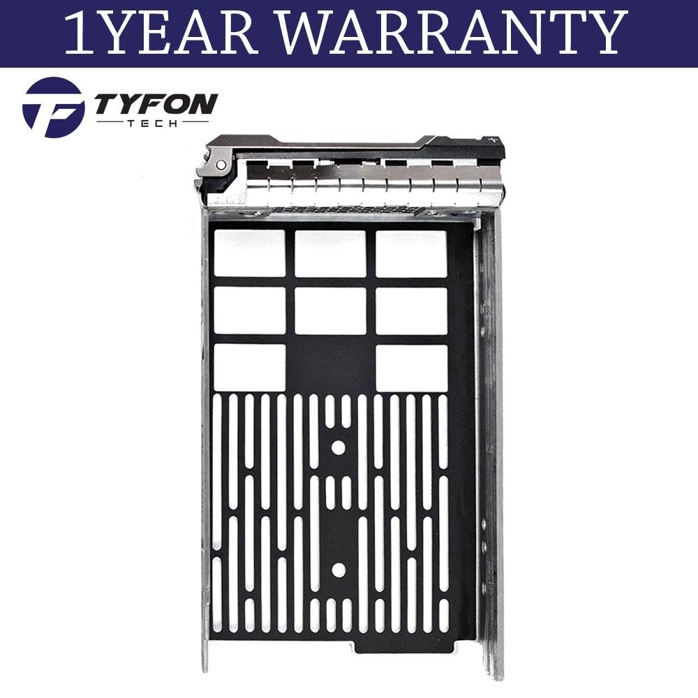 Dell PowerEdge T610 T710 R610 R710 SAS/SATA Hard Drive Bracket Caddy
