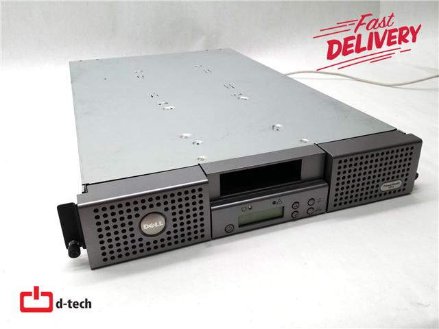DELL POWERVAULT 124T WINDOWS 10 DRIVER DOWNLOAD