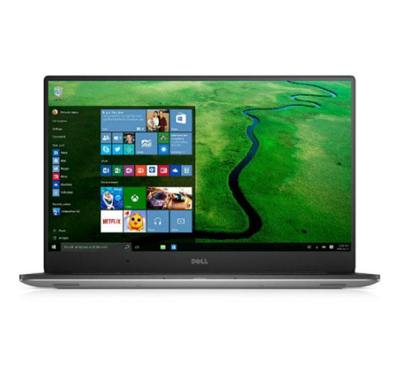 Dell Precision 5510 (i7-6820HQ, 8GB, 1TB) Mobile Workstation