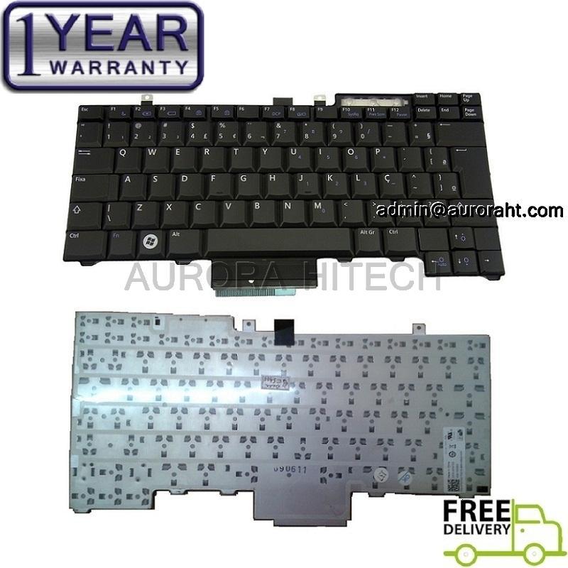 Dell Precision M2400 M4400 M4500 HT514 0HT514 UK717 0UK717 Keyboard
