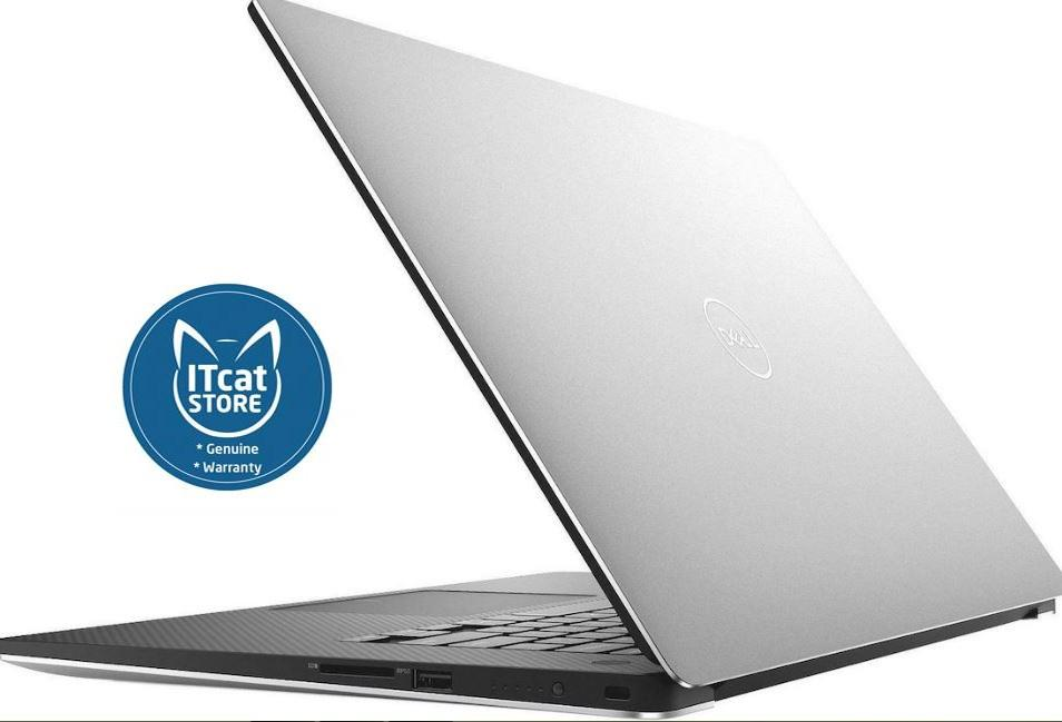 NEW DELL PRECISION MOBILE SSD 5530-i7-8750/16GB/512GB-3YW