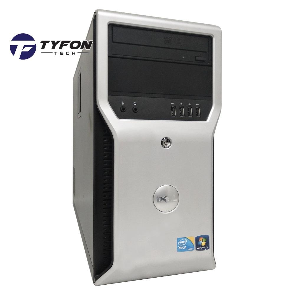 Dell Precision T1600 Intel LAN Update