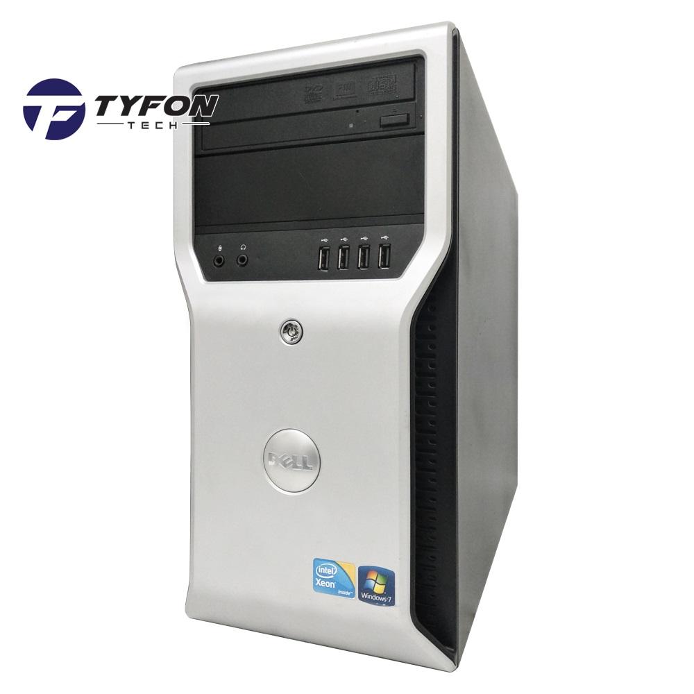 Dell Precision T1600 Intel LAN Driver for PC