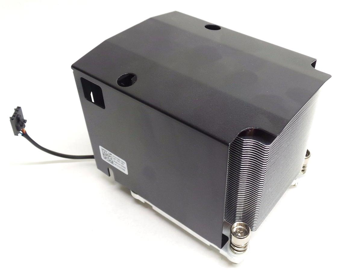Dell Precision T3600 T5600 T6500 T7600 T7610 CPU Heatsink with Fan 01T