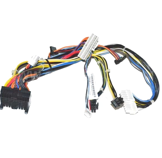 Dell Precision T5400 Power Supply Wiring Harness 0YN945 YN945 on