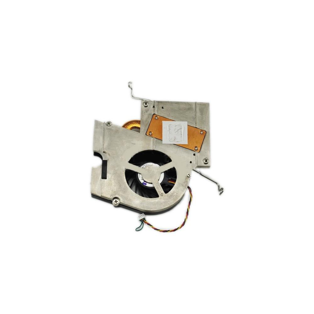 Dell Precision T5500 Chipset Heatsink & Fan M178J