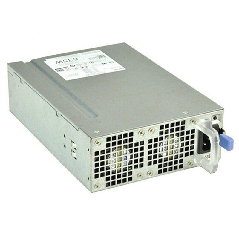 DELL Precision T5600 Workstation 635W Power Supply PSU NVC7F 1K45H