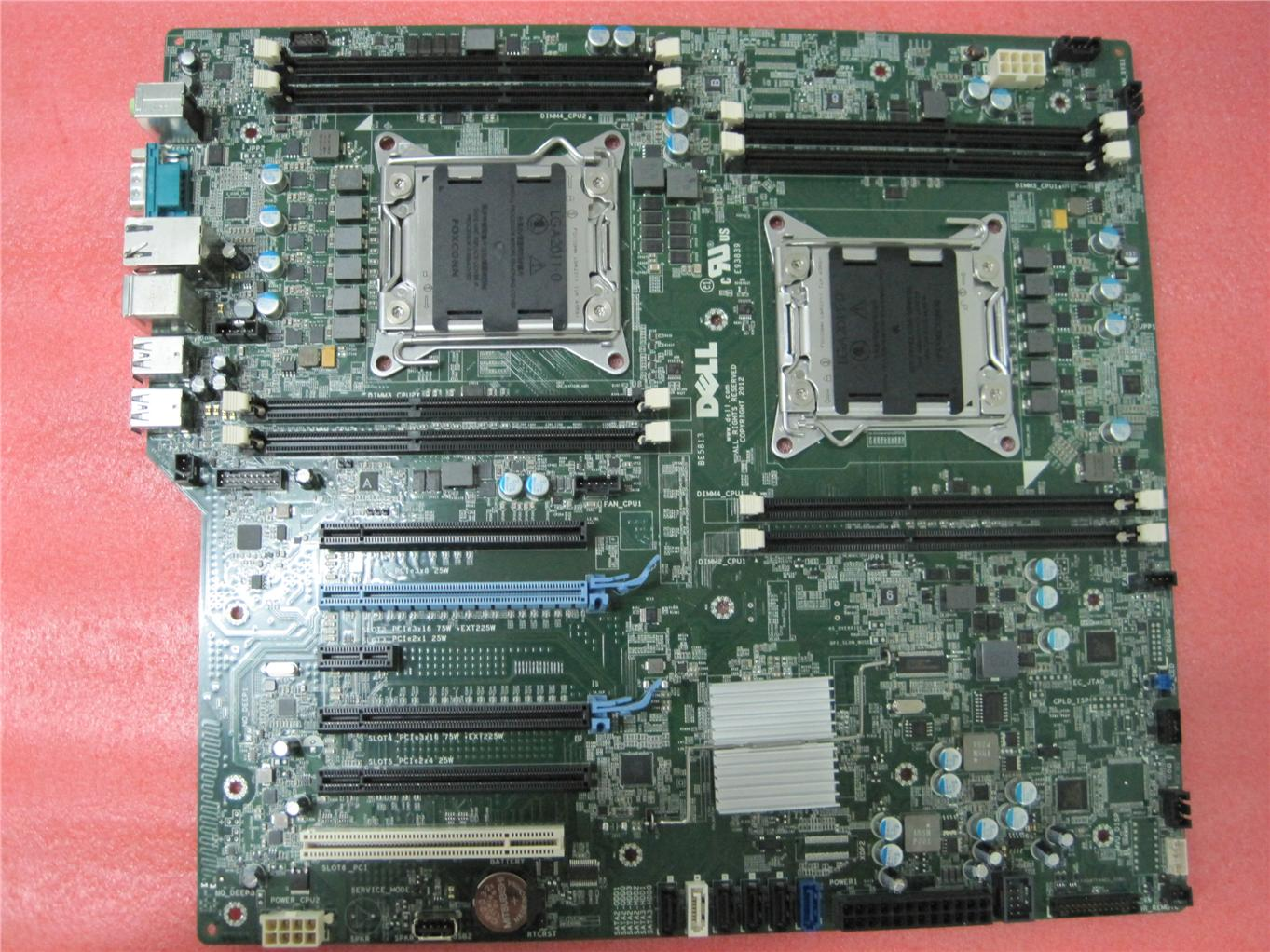 Improving cooling on a Precision T5610 - Ars Technica OpenForum
