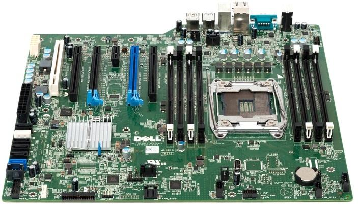 DELL Precision T5810 MT Motherboard Intel Socket 2011-v3 DDR4 K240Y