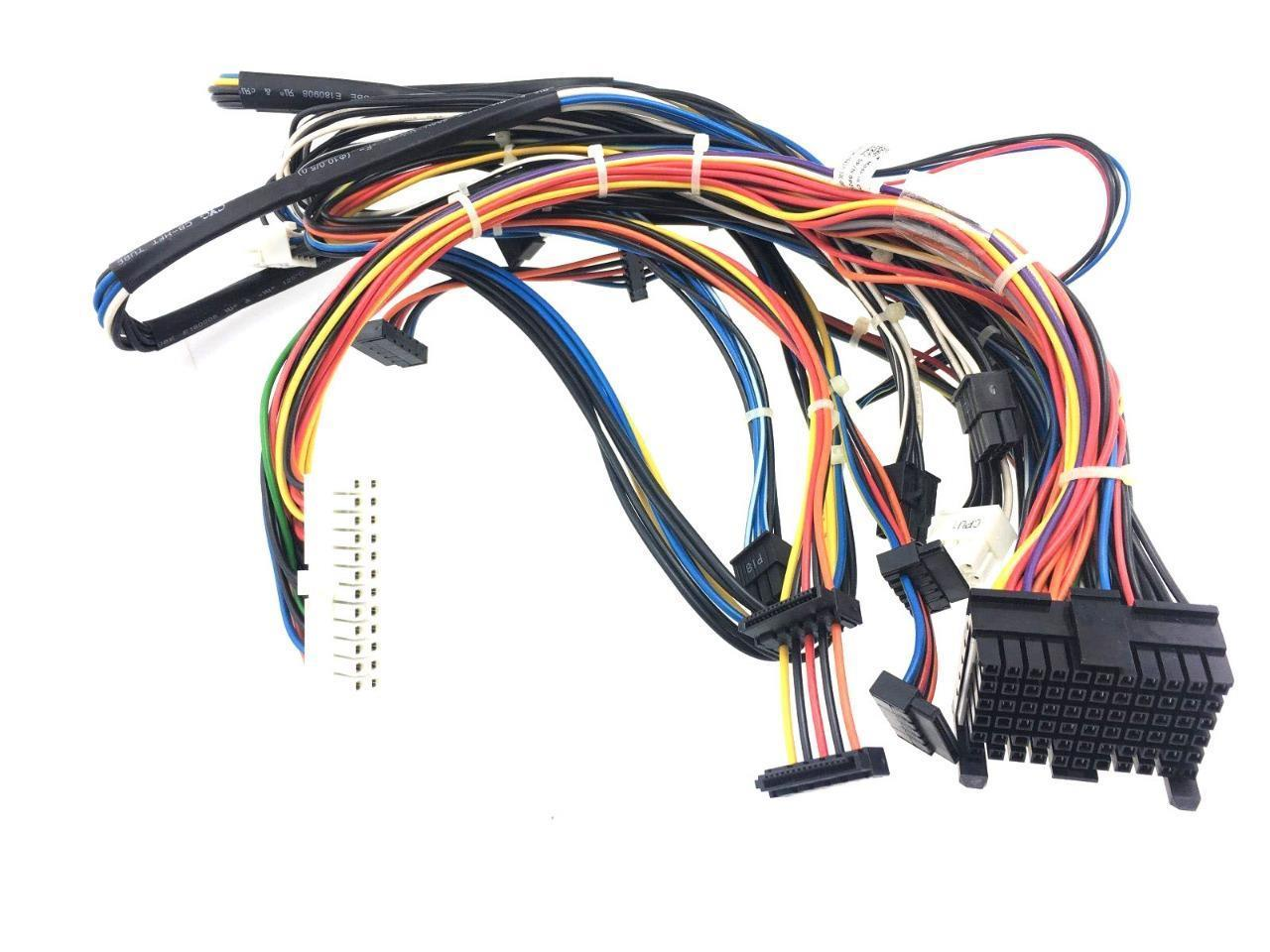 Power Supply Wiring Harness Electrical Diagrams 1000w Dell Diagram Precision T7500 Wir End 9 7 2020 5 59 Am Wires