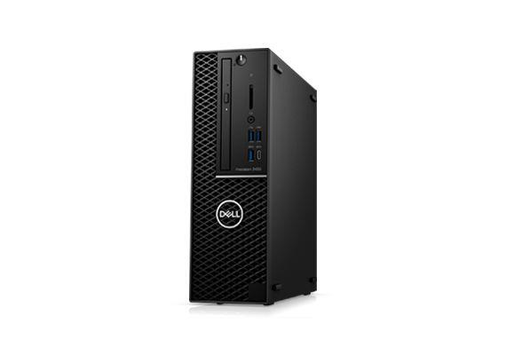 Dell Precision Tower 3430 Workstation (i7-8700.16GB.1TB)