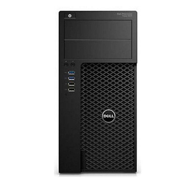 Dell Precision Tower 3630 Workstation (T3630-i77016G1TB-W10)