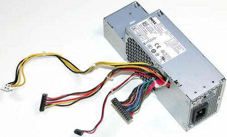 Dell R224M / 0R224M OptiPlex 760 235 WattS SFF Power Supply Cheapest