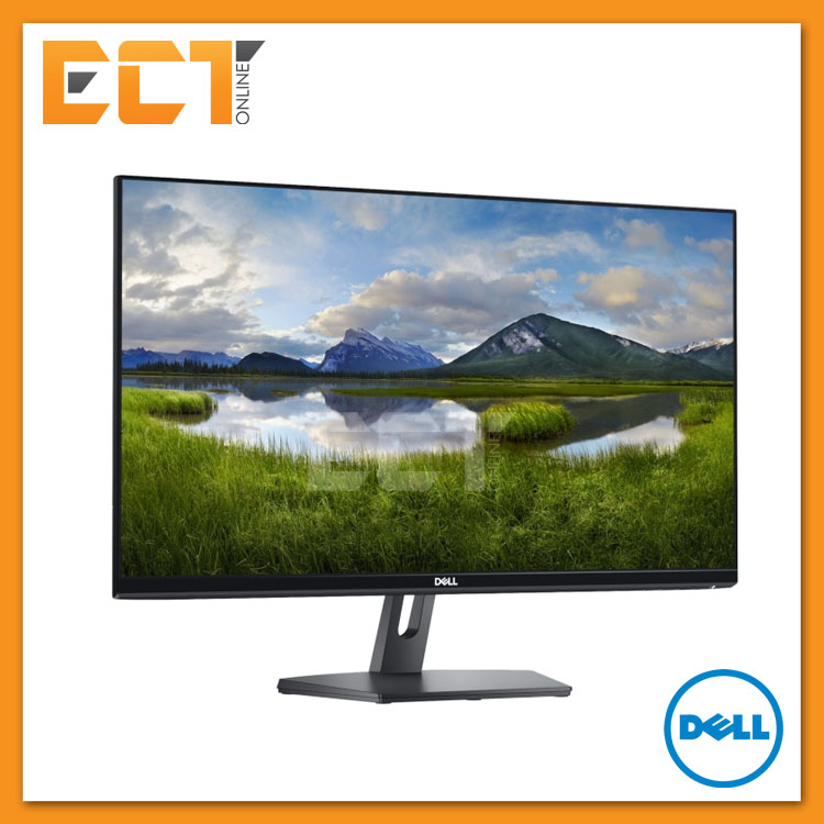 "Dell SE2419H 24"" Full HD IPS LED Monitor (1920 X 1080) - 3 Years Warra"