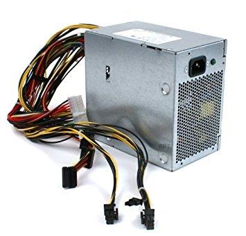 DELL Studio XPS 9000 Power Supply PSU F217J