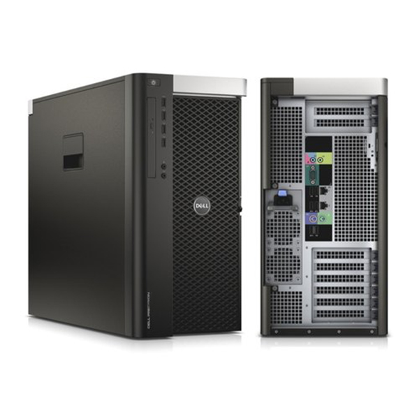 Dell T7910 Workstation Xeon E5-2697W V3 64GB RAM 512GB SSD K6000