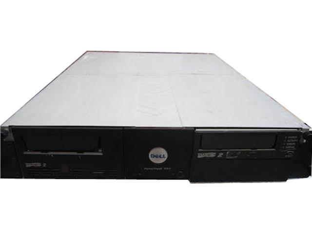 Dell TE3100-602 200/400GB LTO-2 SCSI LVD HH Internal