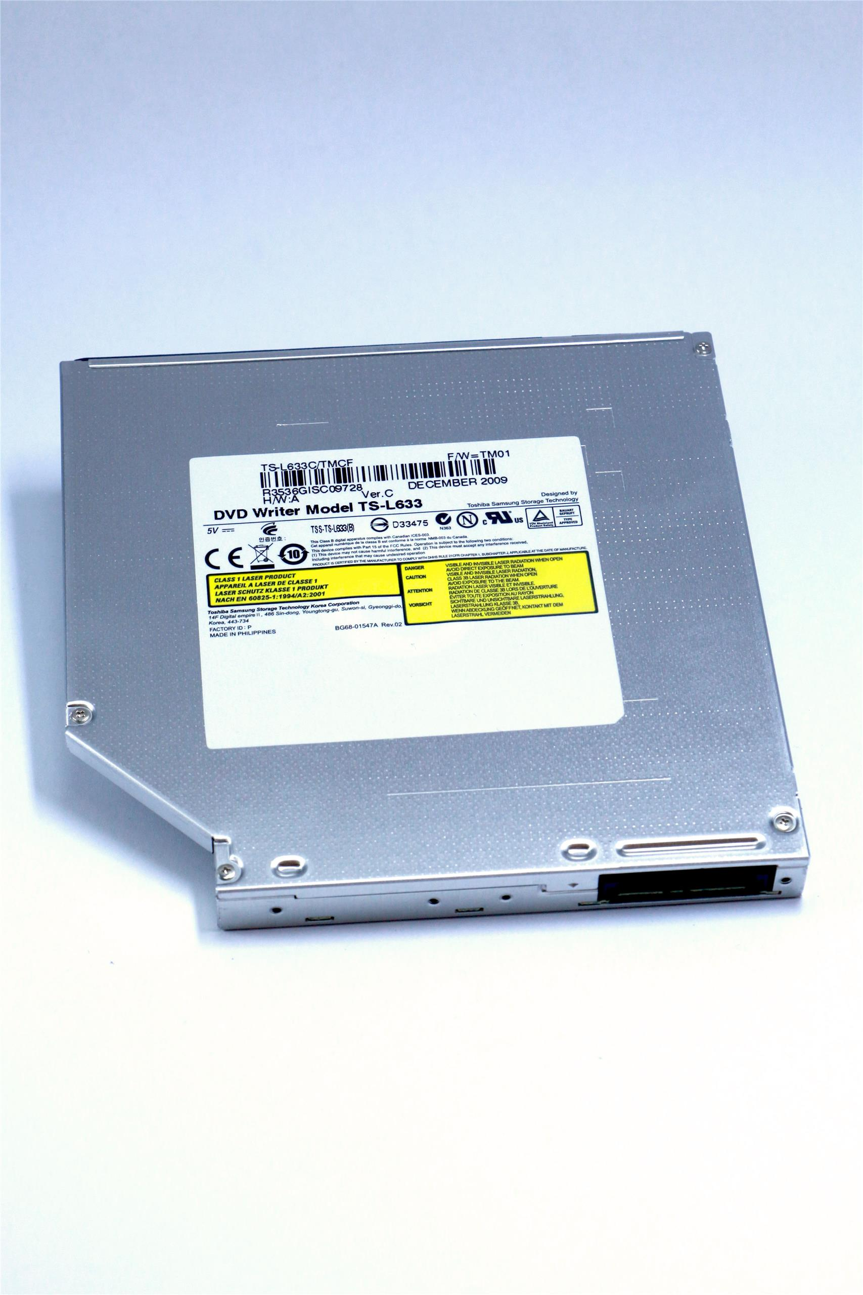 Dell TS-L633 Slim Dvd±Rw Optical Drive