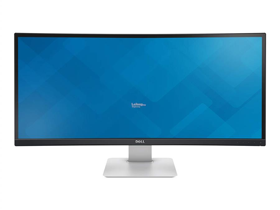 # DELL U3415W 34' WQHD UltraWide Curved Monitor #